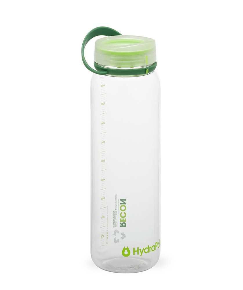 Gourde Recon Hydrapak Evergreen Lime